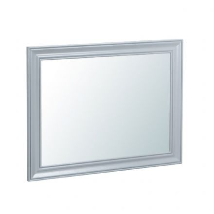 Toulouse Grey Large Wall Mirror
